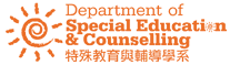 Department of Special Education and Counselling